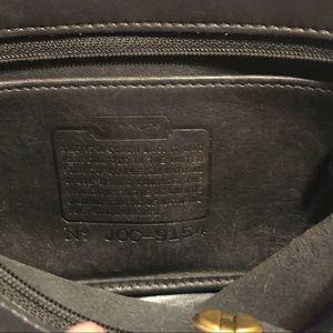 Coach Bags - Vintage Coach Legacy Crossbody Purse JOC-9154